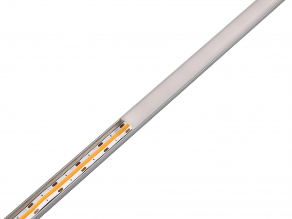 What's the COB LED bar?