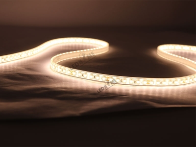 3528smd 120LED 3000K IP68 strip