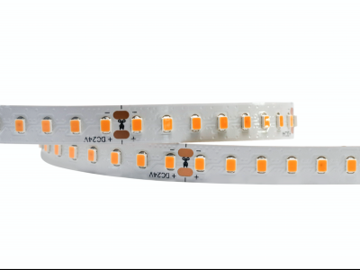150lm/w 128led IC built in led strip