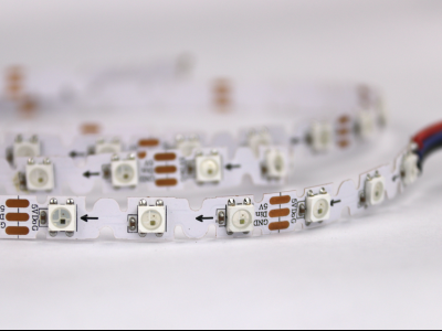 5050 IC Inside LED Strip
